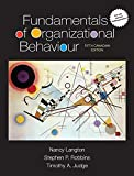 img - for Fundamentals of Organizational Behaviour, Updated Fifth Canadian Edition Plus MyManagementLab XL with Pearson eText -- Access Card Package (5th Edition) book / textbook / text book