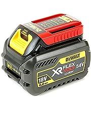 Dewalt DCB546 18 V/54 V lithium-ion XR Flexvolt 6,0 Ah