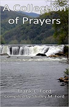 Book A Collection of Prayers