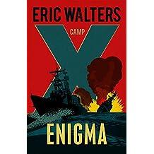 Camp X: Enigma