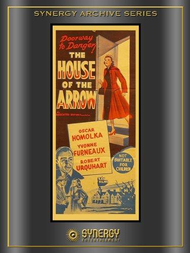 House of the Arrow