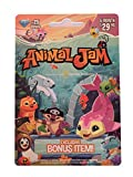 National Geographic Animal Jam Online Game Card