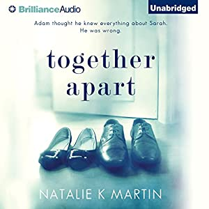 Together Apart Audiobook
