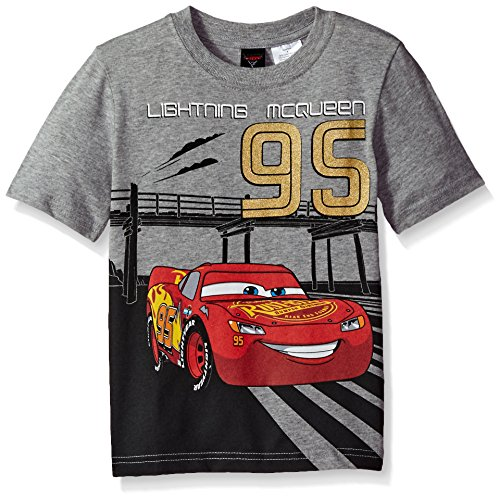 Disney Cars Lightning Mcqueen T-Shirt