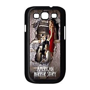 American Horror Story For Samsung Galaxy S3 Designed by Windy City Accessories