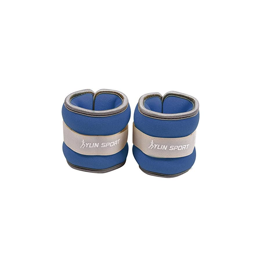 HINDAWI Ankle Weights and Wrist Leg Weights for Women Men and Kids