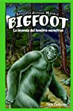 Bigfoot, Jack DeMolay, 1435825365