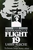 The Disappearance of Flight 19