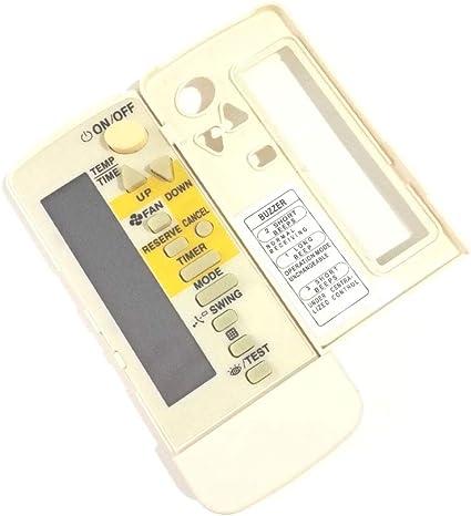 Remote control daikin BRC4C151 BRC4C154 BRC4C159