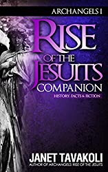 Rise of the Jesuits Companion