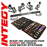 Integy RC Model Hop-ups C22346 Wrench Set