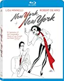 New York New York [Blu-ray] [Import]