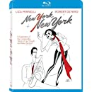 New York, New York [Blu-ray]