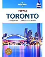 Lonely Planet Pocket Toronto 1 1st Ed.
