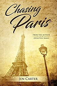 Chasing Paris by Jen Carter ebook deal