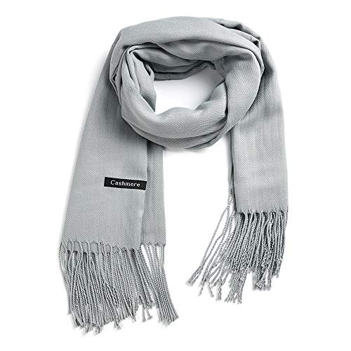 Heated Scarf, USB Electric Cashmere Heating Scarf, Christmas Gift for Friends
