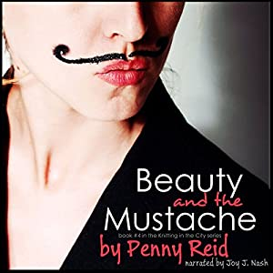 Beauty and the Mustache Hörbuch