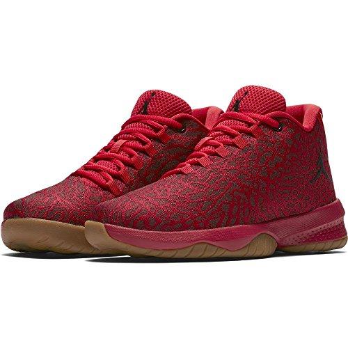 Chaussures Pour Nike Spécial ball Garçon Rouge Basket OrI7dqr