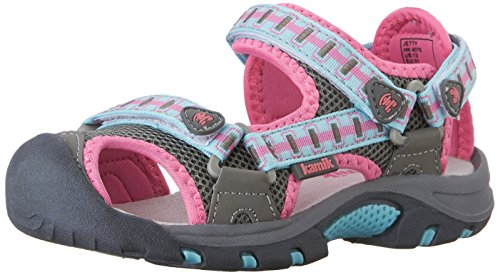 Image of Kamik Jetty Sandal (Little Kid/Big Kid) - Manmade