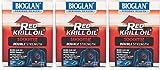 (3 PACK) - Bioglan - Red Krill Oil 1000mg DS   30's   3 PACK BUNDLE by Bioglan