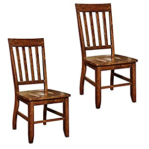 51k4lTshriL._SS300_ Coastal Dining Accent Chairs & Beach Dining Accent Chairs