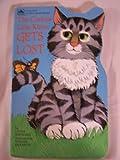 The Curious Little Kitten Gets Lost, Linda Hayward, 0307122727