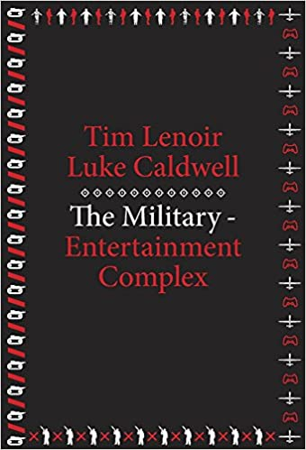 Image result for military-entertainment complex [book]