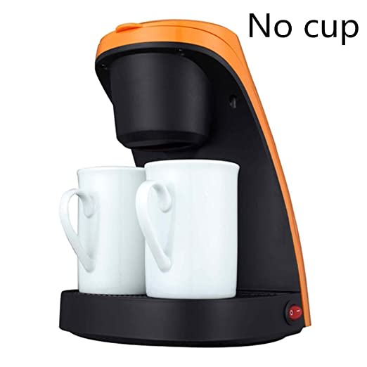Qazwsxedc Cafetera, Máquina De Café, Sistema De Vapor De Acero ...
