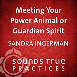 Meeting Your Power Animal or Guardian Spirit