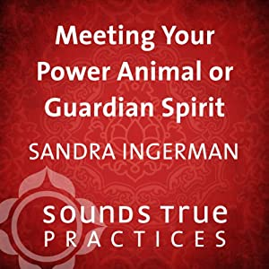 Meeting Your Power Animal or Guardian Spirit Speech