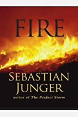 Fire Kindle Edition
