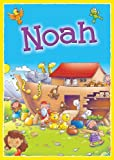 Noah--Activity Pack, Juliet David, 1859859194