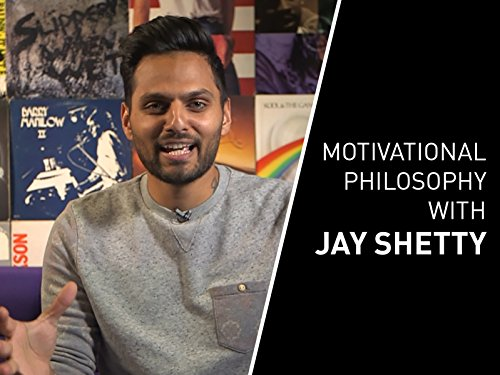 Clip: Strategies For Life And Work - Think Out Loud With Jay Shetty