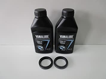 Kit Review Fork for Yamaha FZ1 YZF-R1 T-Max YZF-R6 TDM VMAX XJR