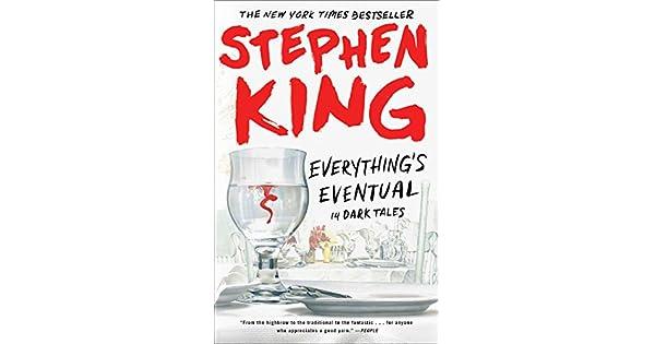 Everything's Eventual: 14 Dark Tales - Livros na Amazon