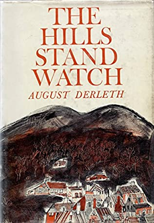 book cover of The Hills Stand Watch