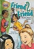 Friend 2 Friend, Diana R. Jenkins, 0819826855