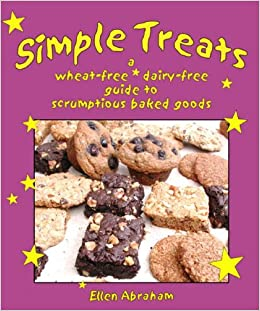 Simple Treats: Wheat-free Vegan Desserts