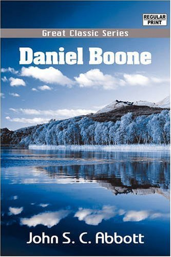 Read Online Daniel Boone PDF