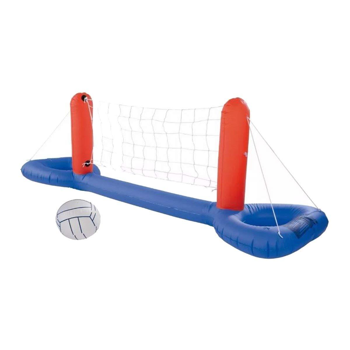 Cisne 2013, S.L. Juego Hinchable de Volleyball Flotante Piscina ...