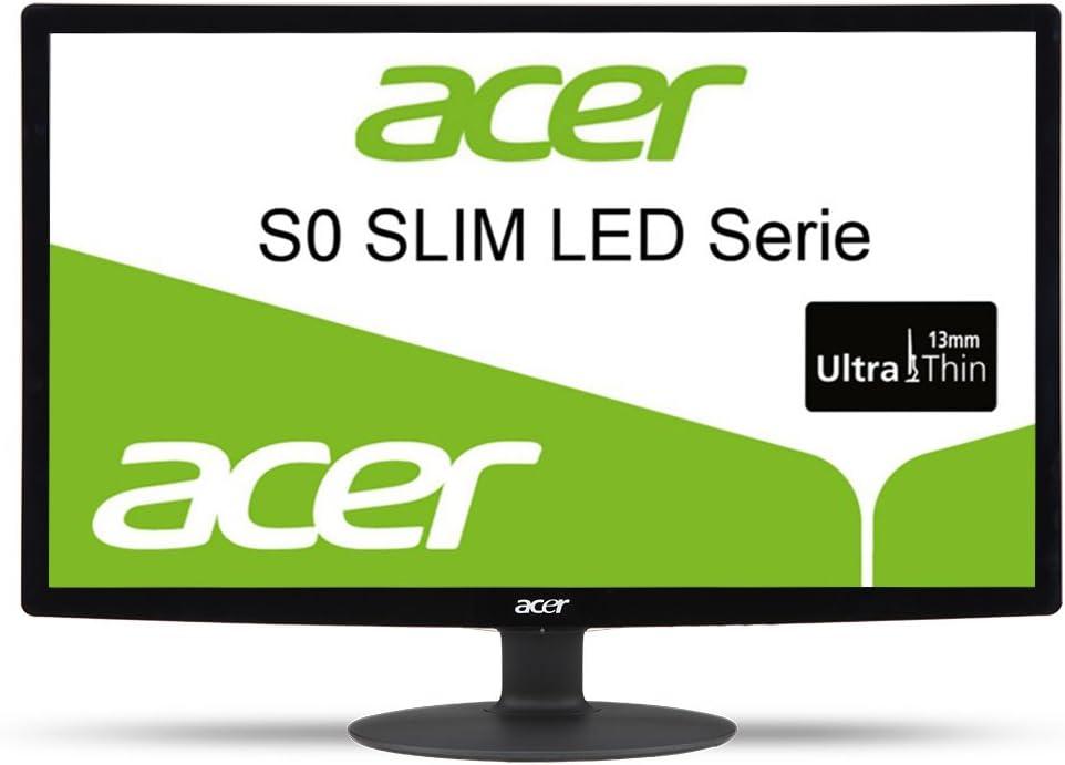 Acer S220HQLrbd 21.5