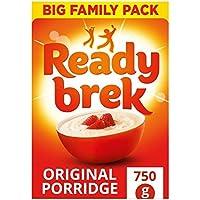 Ready Brek Original 750g