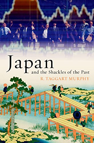 Download Japan and the Shackles of the Past (What Everyone Needs to Know) Pdf