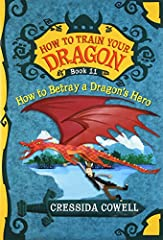 In Hiccup the Viking's misadventures, the stakes have never been higher, and it's friend versus foe to decide the fate of the world. In this, the penultimate title in the amazing story arc that began with How to Train Your Dragon, Hiccup is f...