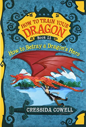 How to Train Your Dragon: How to Betray a Dragon's Hero ()