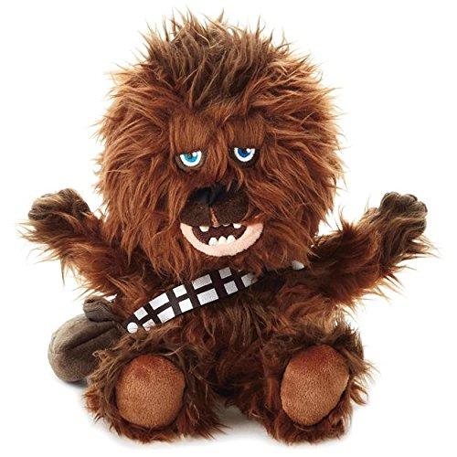 Hallmark Star Wars Weighted Bookend (Chewbacca)