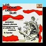 Vintage World No. 171 - EP: Jeruzalem by Los Hijos Del Sur