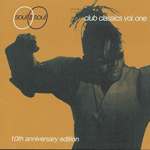 Keep On Movin' (Soul Ii Soul Club Classics Vol One)