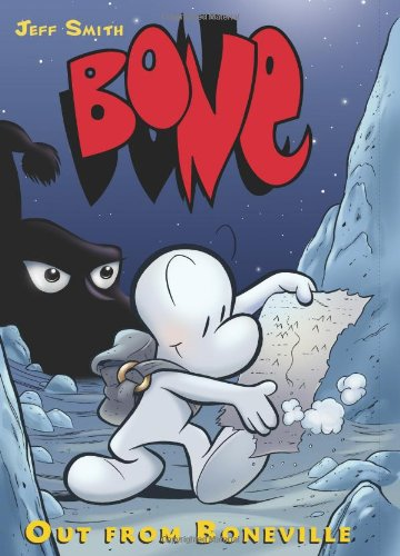 (Out from Boneville (BONE #1))
