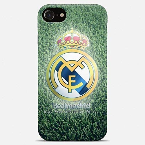 buy popular 6c9f9 efb38 Inspired by Real madrid phone case Real madrid iPhone case 7 plus X XR XS  Max 8 6 6s 5 5s se Real madrid Samsung galaxy case s9 s9 Plus note 8 s8 s7  ...